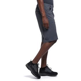 Haglöfs Lite Spodnie krótkie Mężczyźni, dense blue